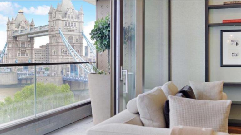 ロンドン・伦敦公寓Blenheim House 画像1