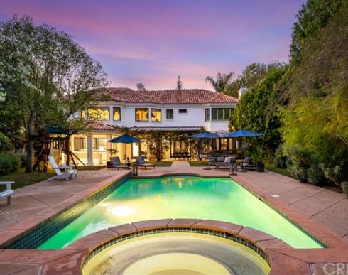 ロサンゼルス別荘・洛杉矶别墅 Westchester Drive Woodland Hills 画像1