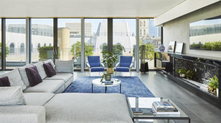 ロンドン・伦敦公寓Pontifex Wharf 画像2