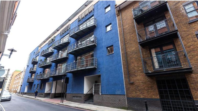 ロンドン・伦敦公寓Raven Wharf Apartments 画像6