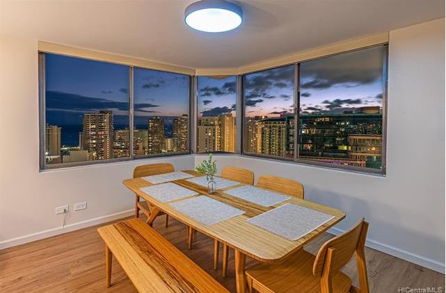 ホノルル マンション 檀香山公寓444 Niu Street #PH201 画像4