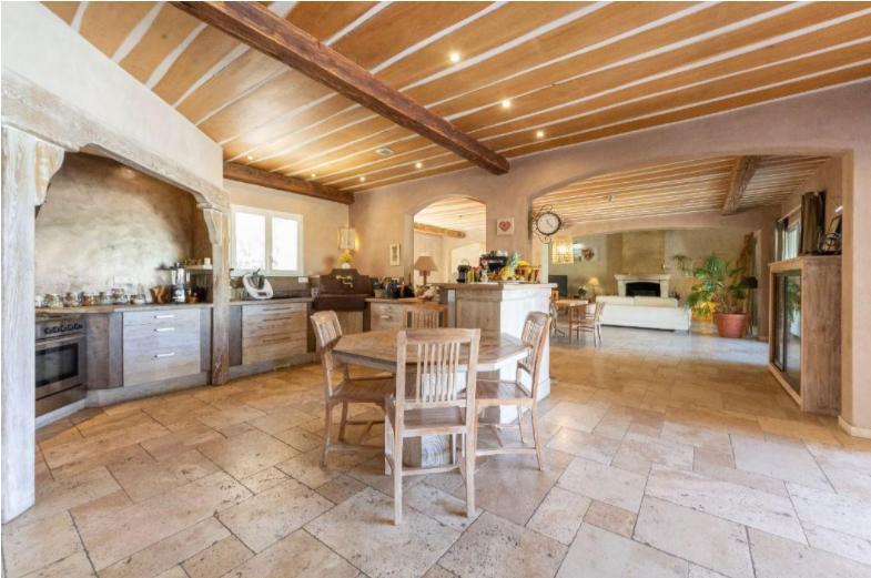 フランスヴィラ法国别墅 Grimaud, Var, Provence-Alps-Cote d`Azur, France 画像4