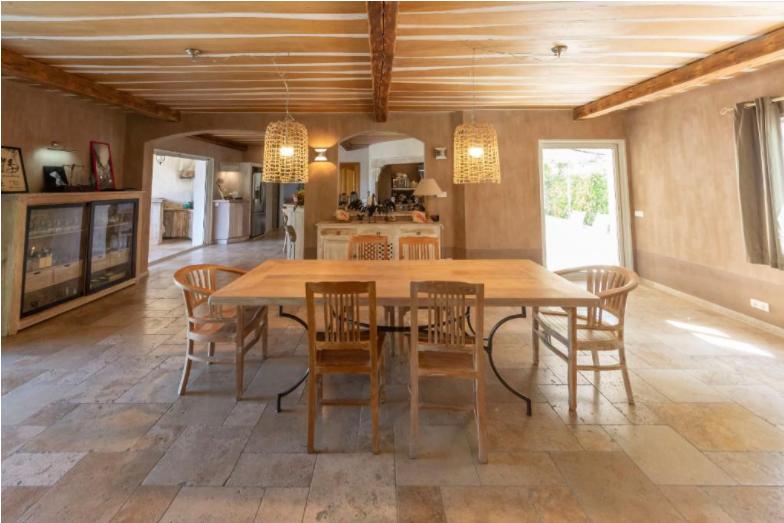 フランスヴィラ法国别墅 Grimaud, Var, Provence-Alps-Cote d`Azur, France 画像5