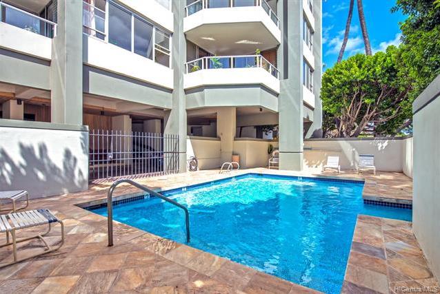 ホノルル 檀香山公寓 About 2600 Pualani, Honolulu, HI 96815 画像10
