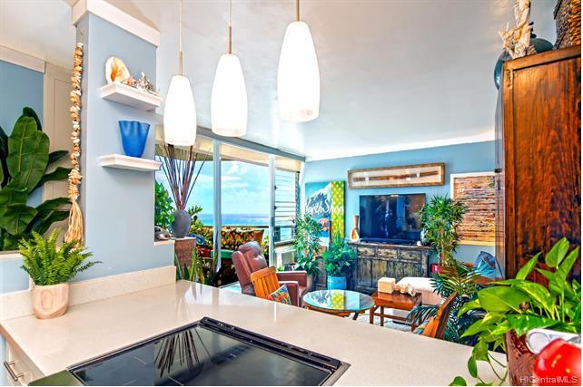 ホノルル 檀香山公寓 About 2600 Pualani, Honolulu, HI 96815 画像2