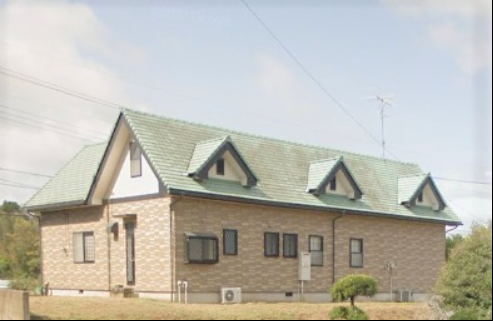 成田郊外店舗付き住宅・Countryside dwelling with shop 画像2